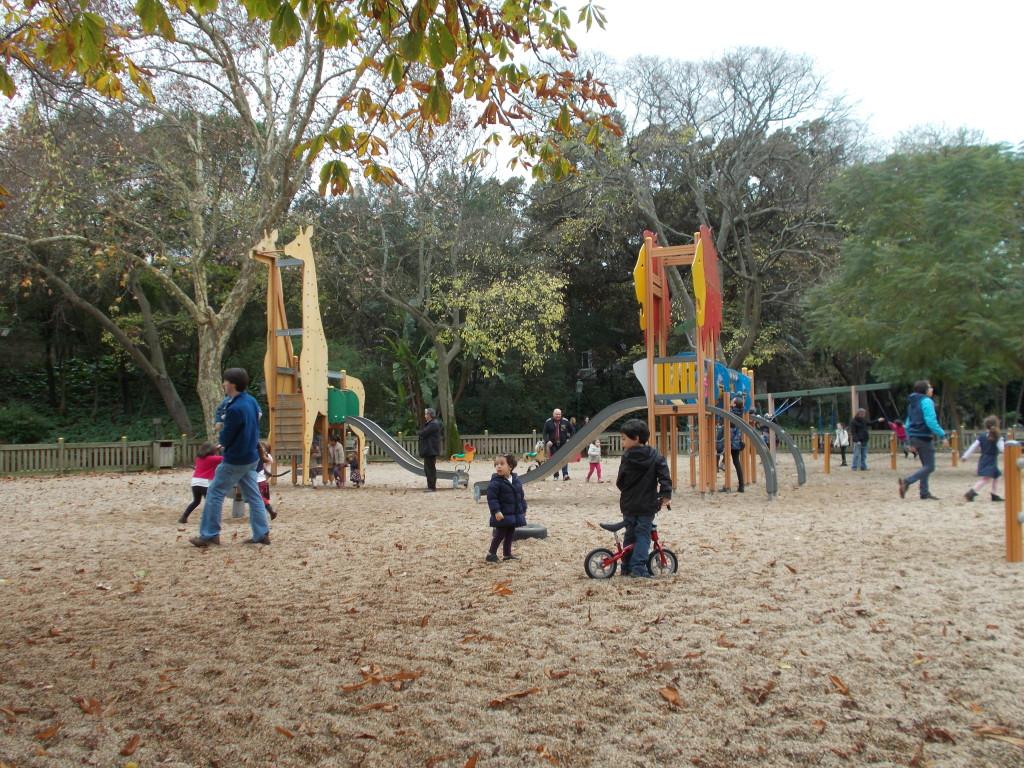 Parco giochi Estrela