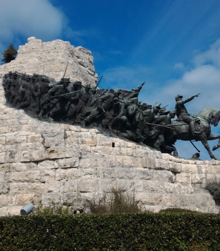 Monumento delle Marche