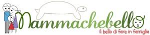 mammachebello logo sfondo bianco