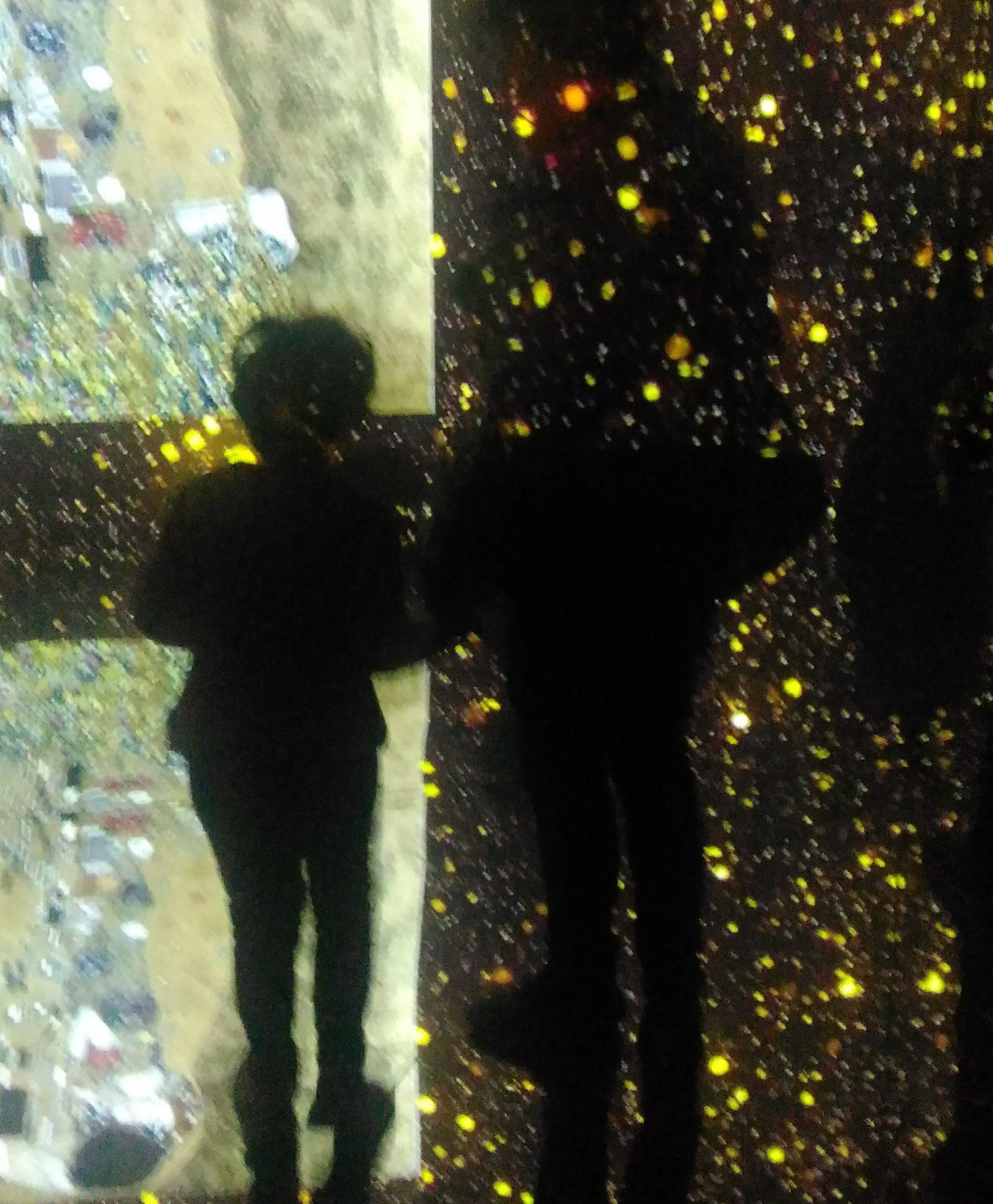 Klimt Experience - specchi