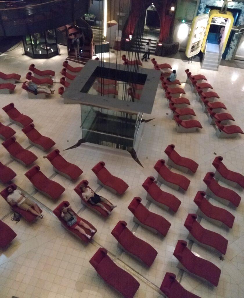 Torino con i bambini - Museo del Cinema