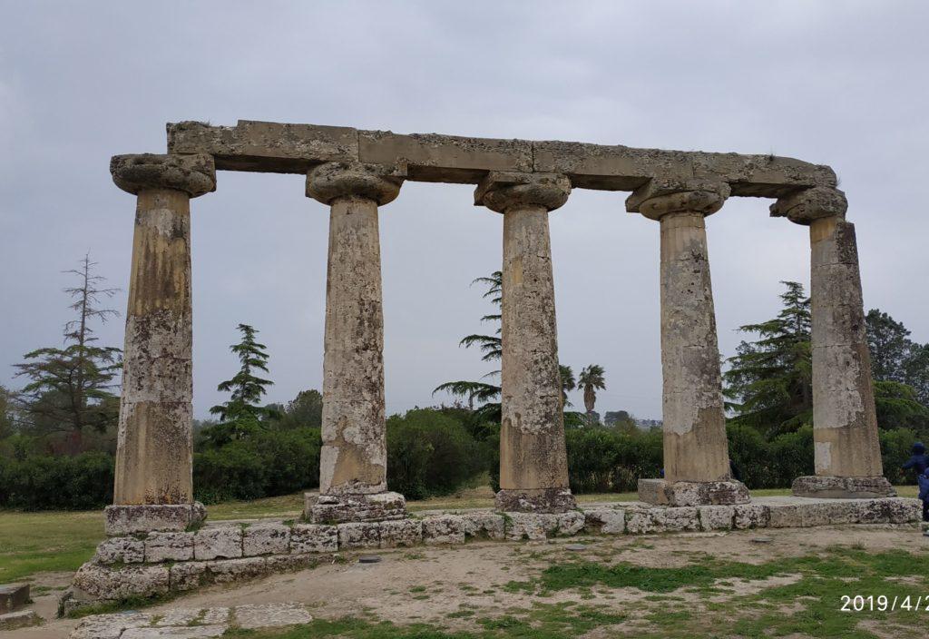 Metaponto Matera